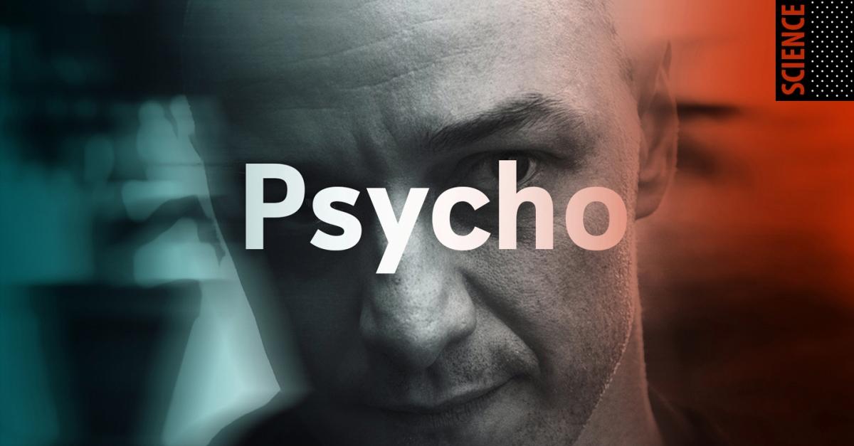 สัญญาณของการเป็นโรคจิต…ที่คุณอาจไม่รู้ตัว